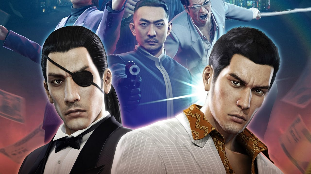 Read more about the article Yakuza 0